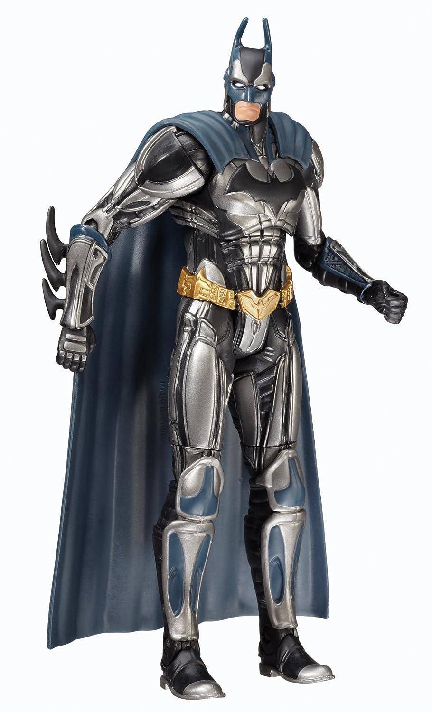 DC Unlimited 6 Inch Gunmetal Injustice Batman Action Figure