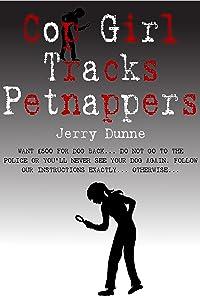 Cop Girl Tracks Petnappers
