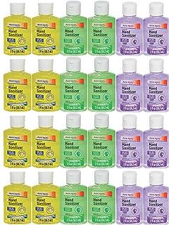 Amazon Com Medline Spectrum Advanced Gel Hand Sanitizer With