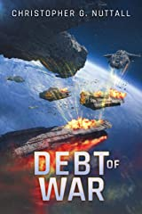 Debt of War (The Embers of War Book 3) Kindle Edition