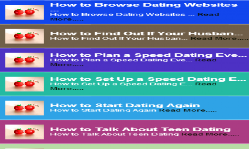 excellent Online dating research study can not participate now