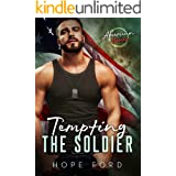 Tempting the Soldier (American Heroes Book 1)