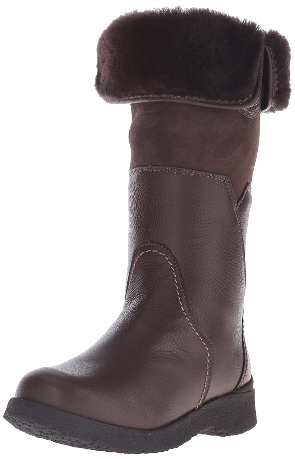 Pajar Women's Montana Boot B013GIIW2A 5.5 B(M) US|Brown Bison/Brown Dfs