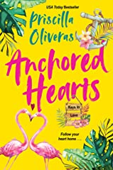 Anchored Hearts (Keys to Love Book 2) Kindle Edition