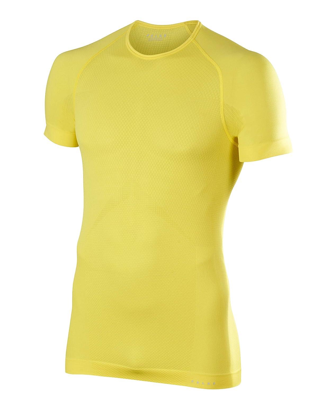 FALKE Herren Cool Shortsleeved Shirt Unterwäsche