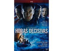 Horas Decisivas [DVD]