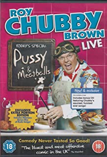 Agree, very Roy chubby brown lincoln that