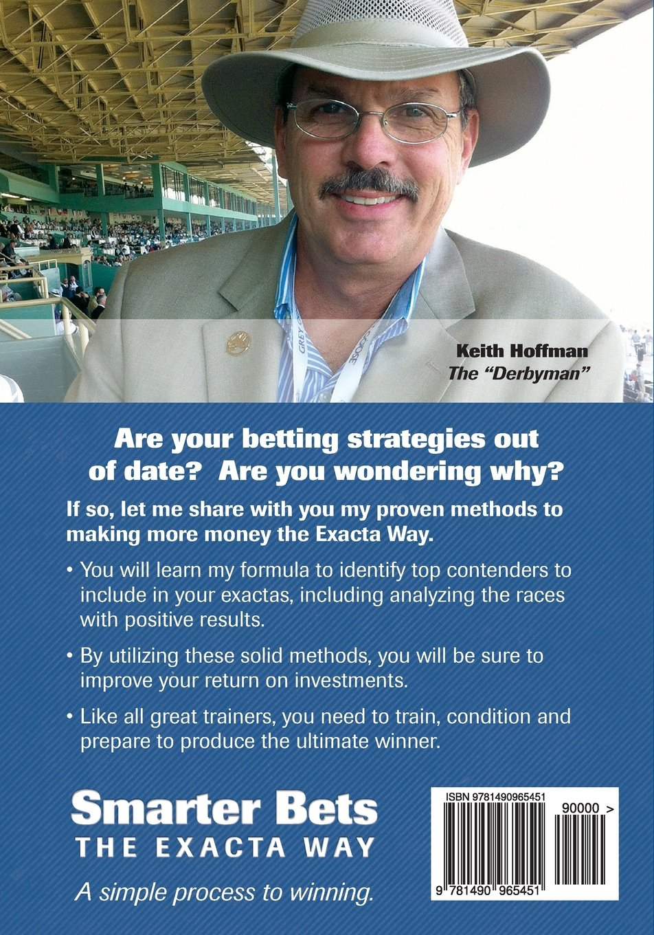 Exacta betting strategies how to win bets on hooves of fire