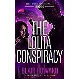 The Lolita Conspiracy (Harry Starke Genesis Book 4)