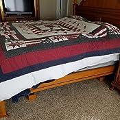 Amazon.com: Aspeike - Elevadores de cama y muebles de 3 ...
