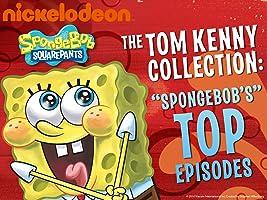 SpongeBob SquarePants: The Tom Kenny Collection - Season 6