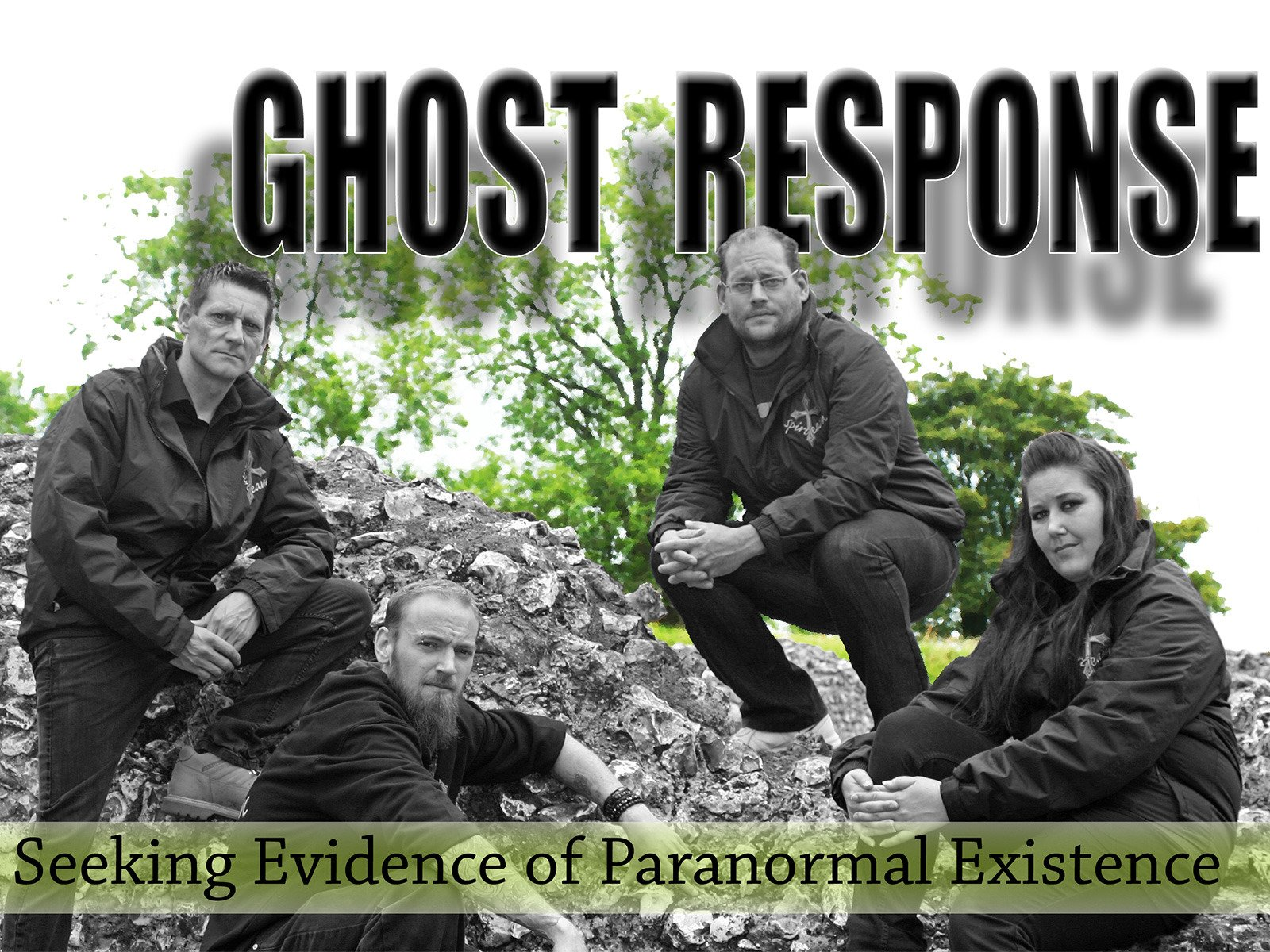 Ghost Response - Season 1
