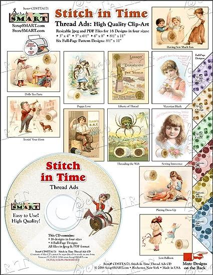 A Stitch In Time Pdf