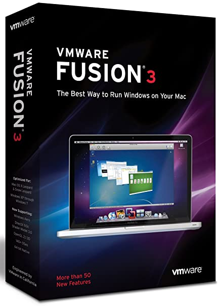 Low price vmware fusion 6