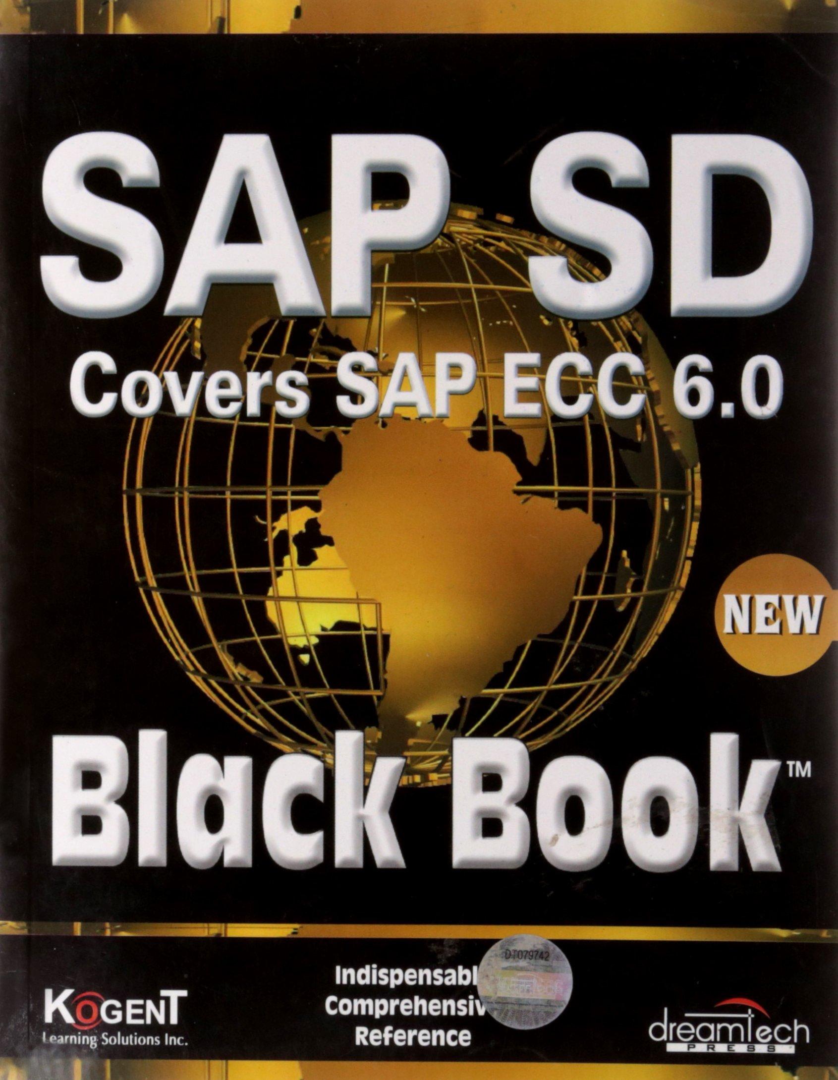 Sap Abap Black Book Pdf