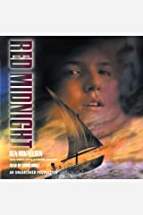 Red Midnight Audible Audiobook