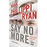 Say No More: A Jane Ryland Novel (Jane Ryland, 5)