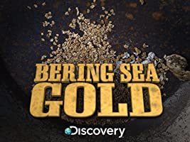 Bering Sea Gold Season 1