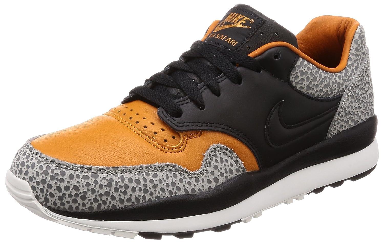 Nike , Herren Turnschuhe Schwarz schwarz schwarz- Monarch 47 EU