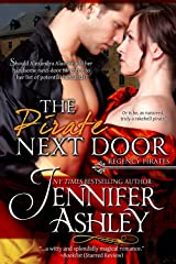 Regency Pirates: The Pirate Next Door Kindle Edition