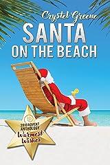 Santa on the Beach (2018 Advent Calendar - Warmest Wishes) Kindle Edition