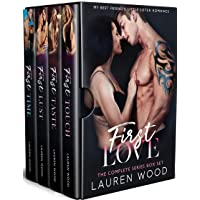 First Love: The Complete Series Box Set