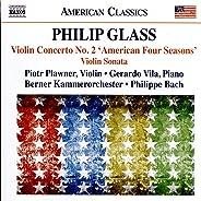 Violin Concerto 2