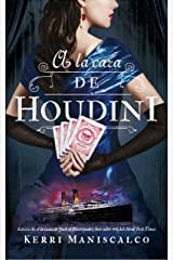 A la caza de Houdini (Puck) (Spanish Edition) Kindle Edition
