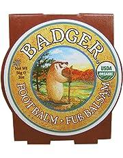 Badger Balms Foot Balm 56 Grams