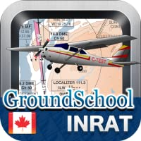 GroundSchool CANADA INRAT Instrument Rating Theory Test Preparation