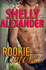 Rookie Moves (A Checkmate Inc. Novel Book 2) Kindle Edition