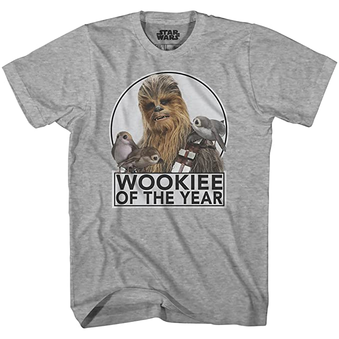 Really. All Adult art wookiee will change