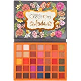 Frida 35 Colour Eyeshadow Palette
