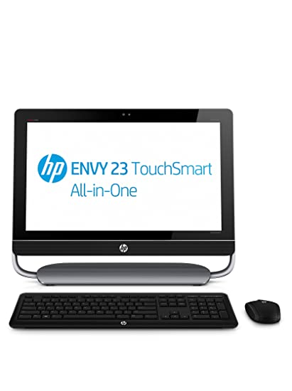 HP ENVY 23-d005es TouchSmart AMD Graphics Driver UPDATE