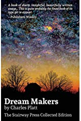 Dream Makers, The Stairway Press Collected Edition Paperback