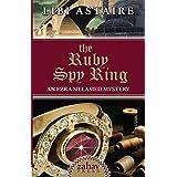 The Ruby Spy Ring (An Ezra Melamed Mystery Book 2)