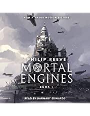 Mortal Engines: Mortal Engines, Book 1
