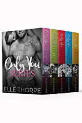 Only You Series - The Complete 5 Book Romance box set Kindle Edition