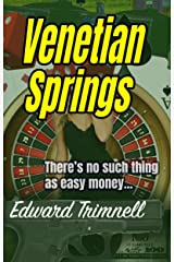 Venetian Springs Kindle Edition