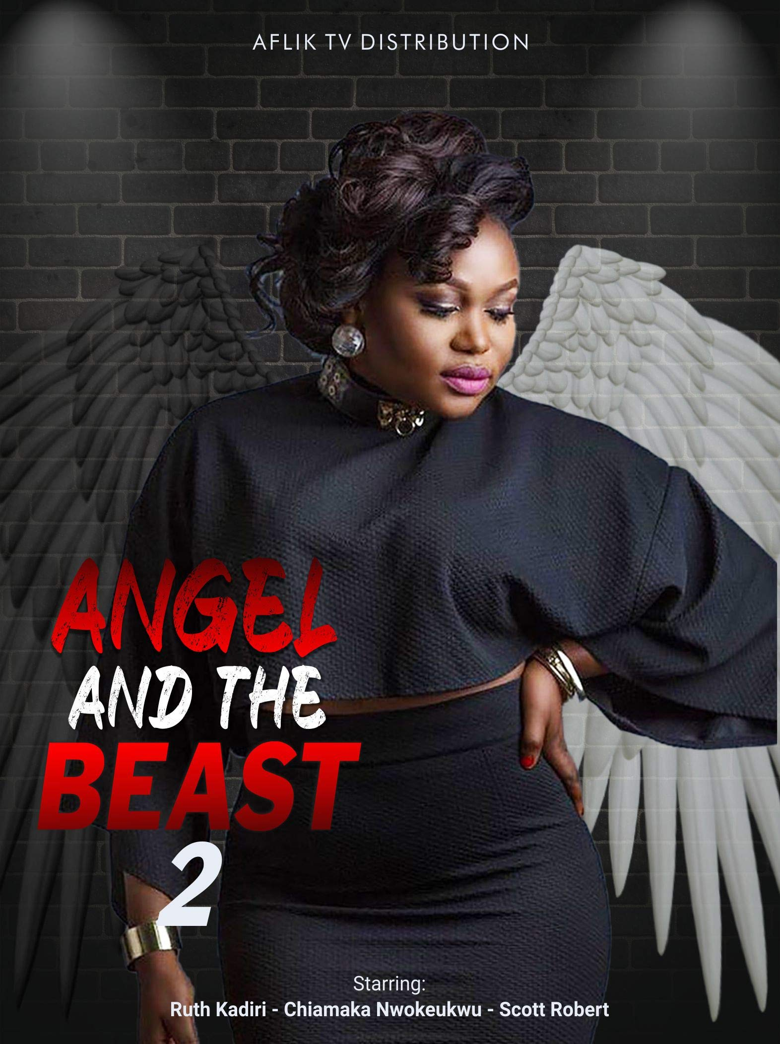 Angel and the beast 2