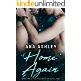 Home Again: A Friends to Lovers MM Romance (Finding You Book 1)