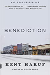 Benediction (Plainsong series Book 3) Kindle Edition