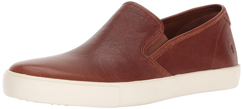 Copper Frye Men's Brett Slip On Tennis shoes