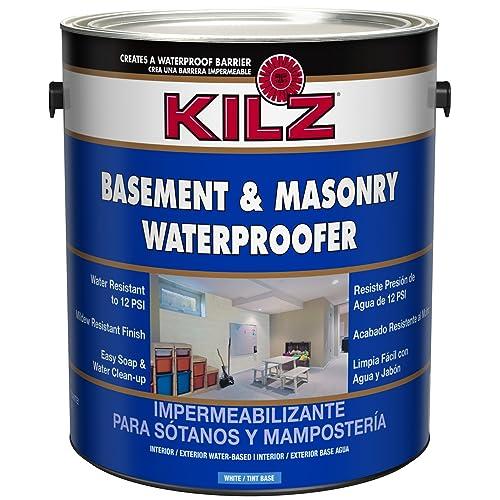 Waterproofing Paint: Amazon.com