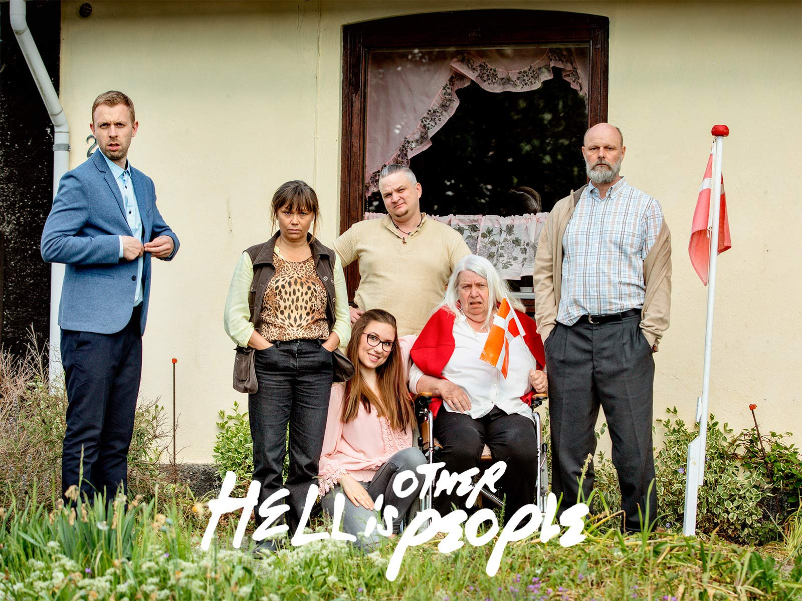 Hell Is Other People on Amazon Prime Video UK