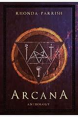 Arcana Kindle Edition