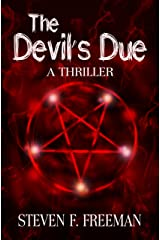 The Devil's Due (The Blackwell Files Book 5) Kindle Edition