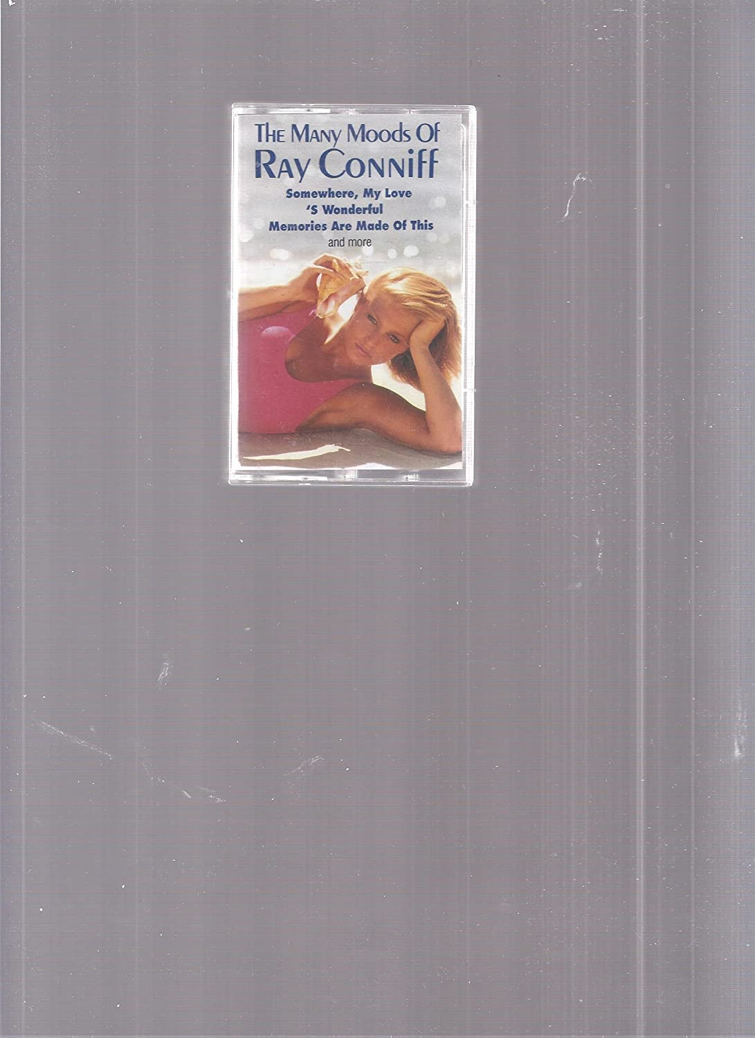 Many Moods of Ray Conniff