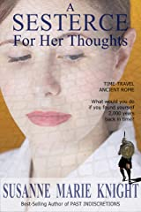 A Sesterce For Her Thoughts Kindle Edition