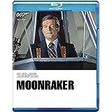 Moonraker (BD) [Blu-ray]